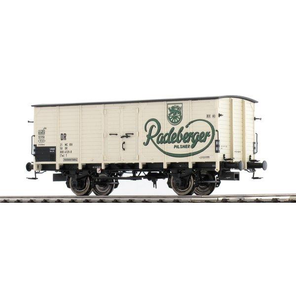 Brawa 49046 Bierwagen Radeberger
