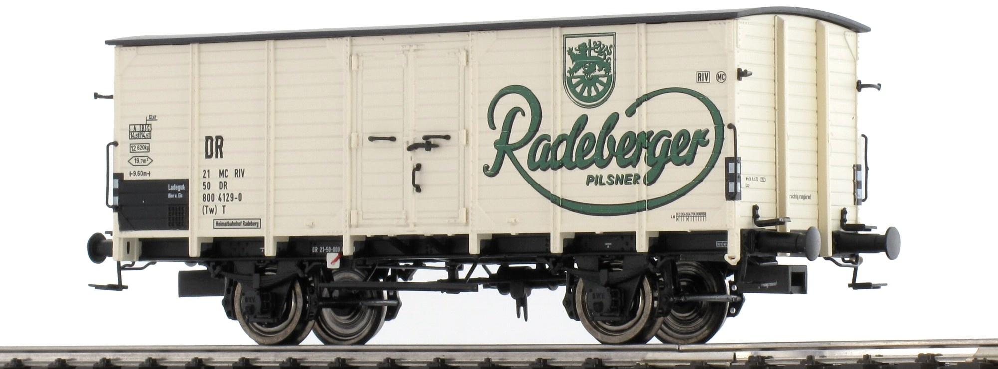 49046 Bierwagen Radeberger-1