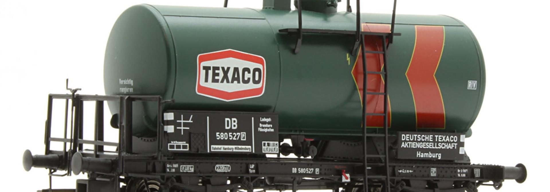 49200 Kesselwagen Texaco
