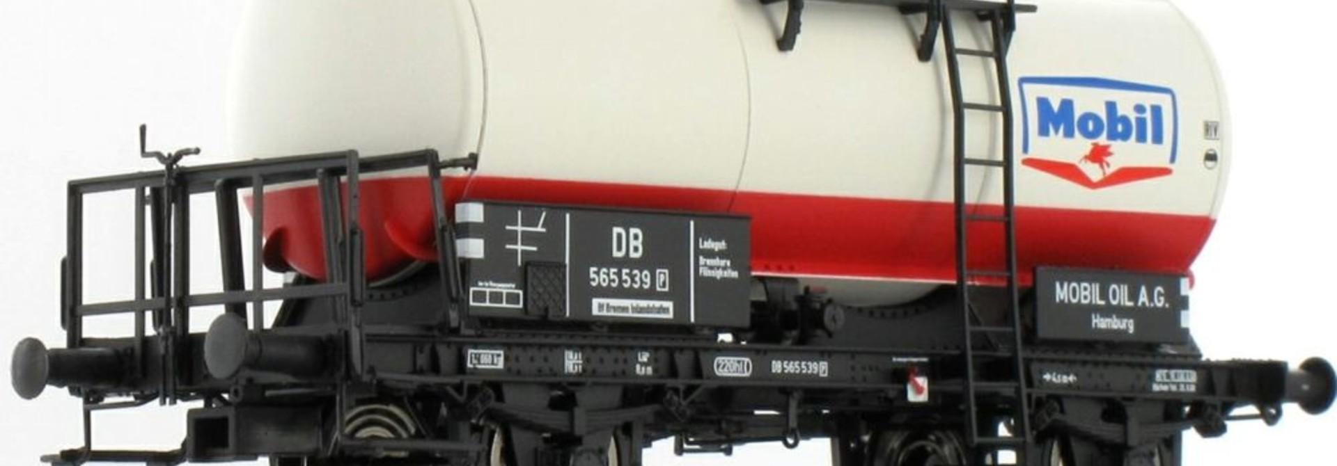 49203 Kesselwagen Mobil