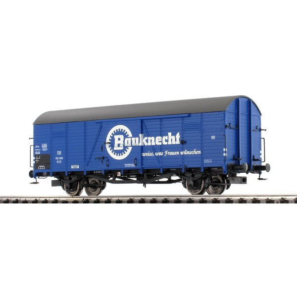 Brawa 48714 Güterwagen Gl22 Bauknecht Ep III