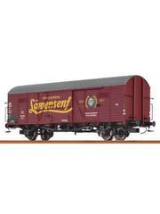 Brawa 48713 Guterwagen Lowensenf