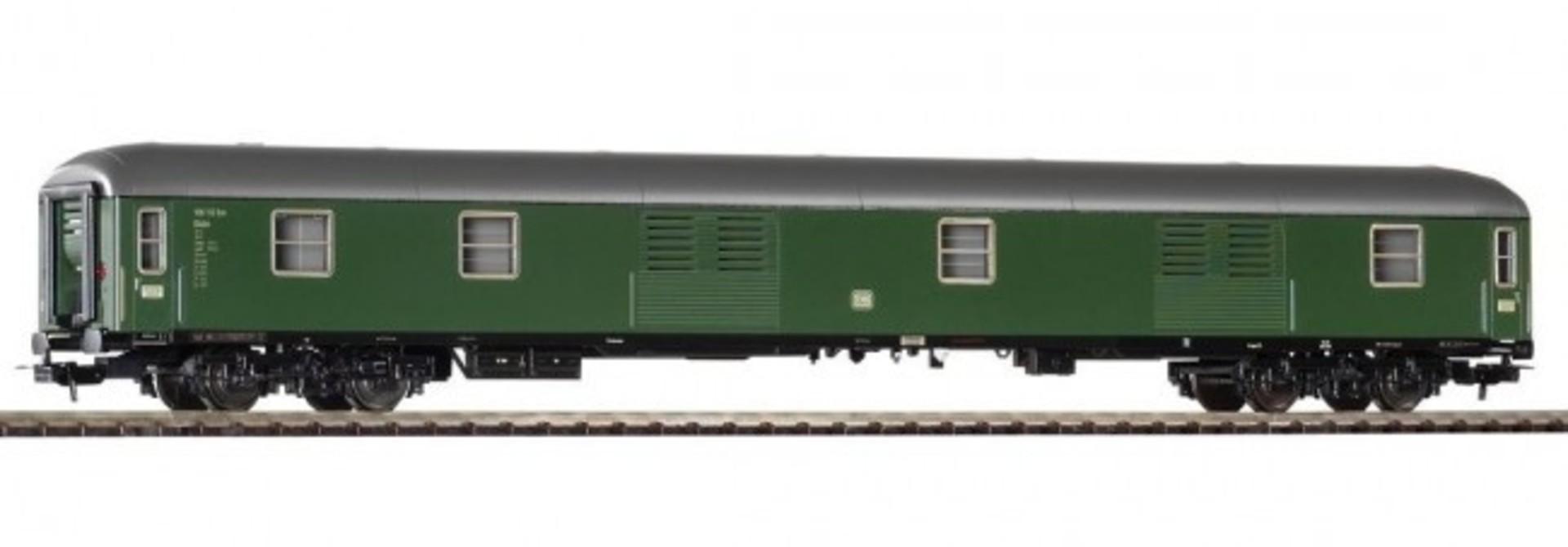 59642 Schnellzugwagen Gepäck, DB