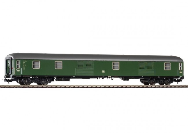 59642 Schnellzugwagen Gepäck, DB-1