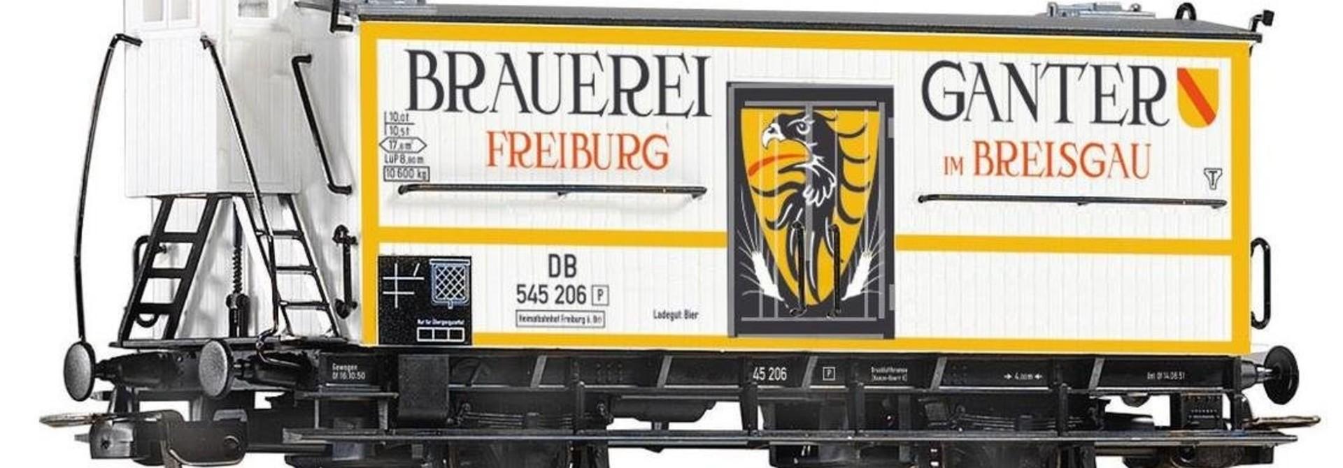 54747 Bierwagen Ganter, DB