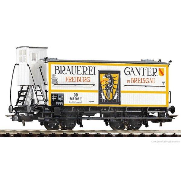 Piko 54747 Bierwagen Ganter, DB