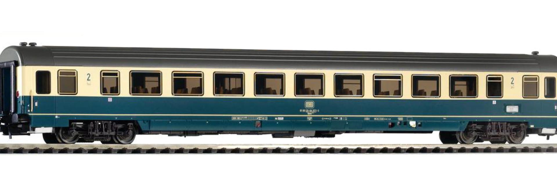59664 IC Grossraumwagen