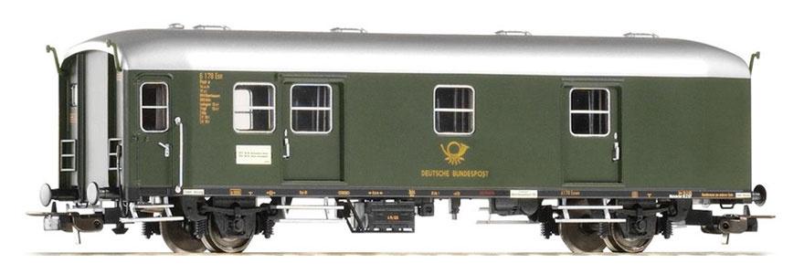 53265 Postwagen DBP-1