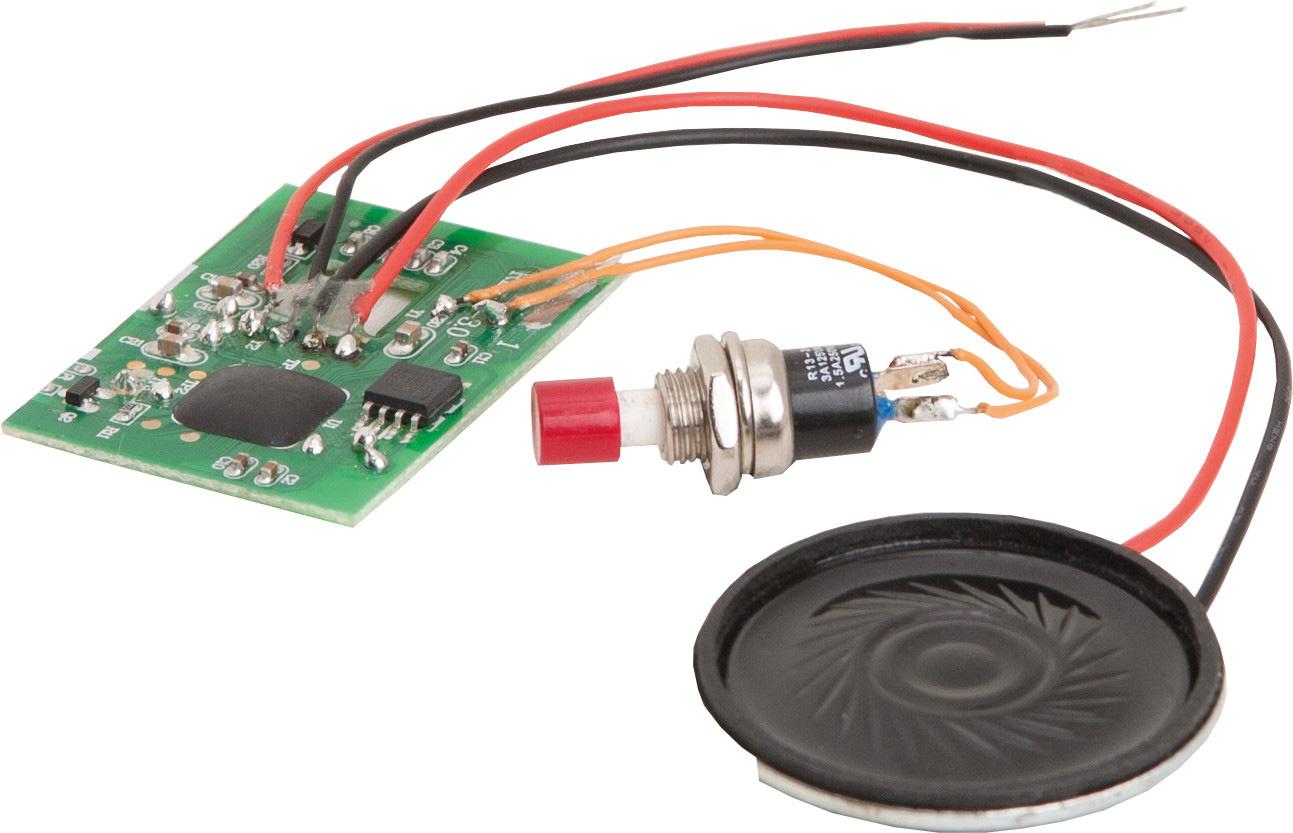 66826 micro-sound module ''Blaaskapel Radetzky Marsch''-2