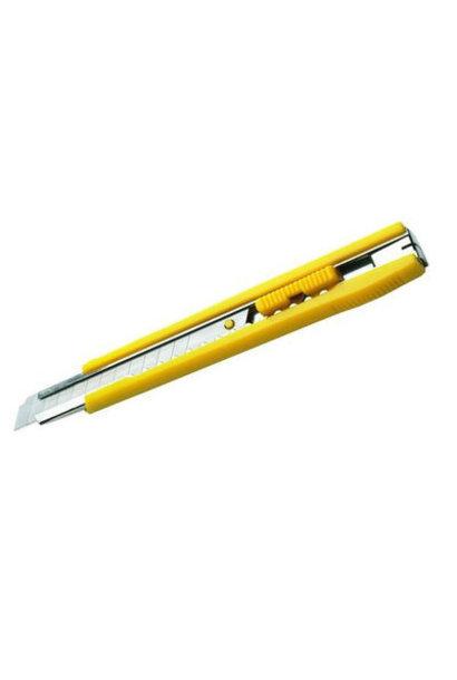 Messer mit Abbruchklinge