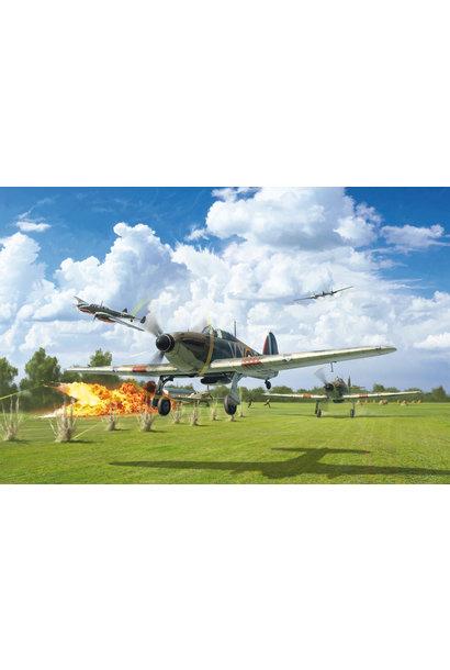 1:48 Hurricane Mk. 1 Battle of Britain