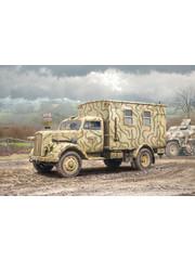 Italeri Sd.Kfz.305/22 Opel Blitz Radio Truck