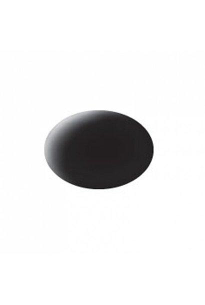 36108 Aqua schwarz, matt