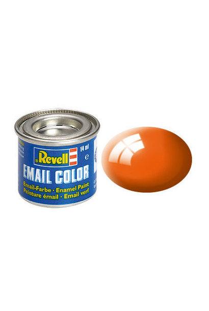32130 orange, glänzend