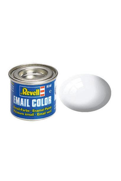 32104 weiß, glänzend