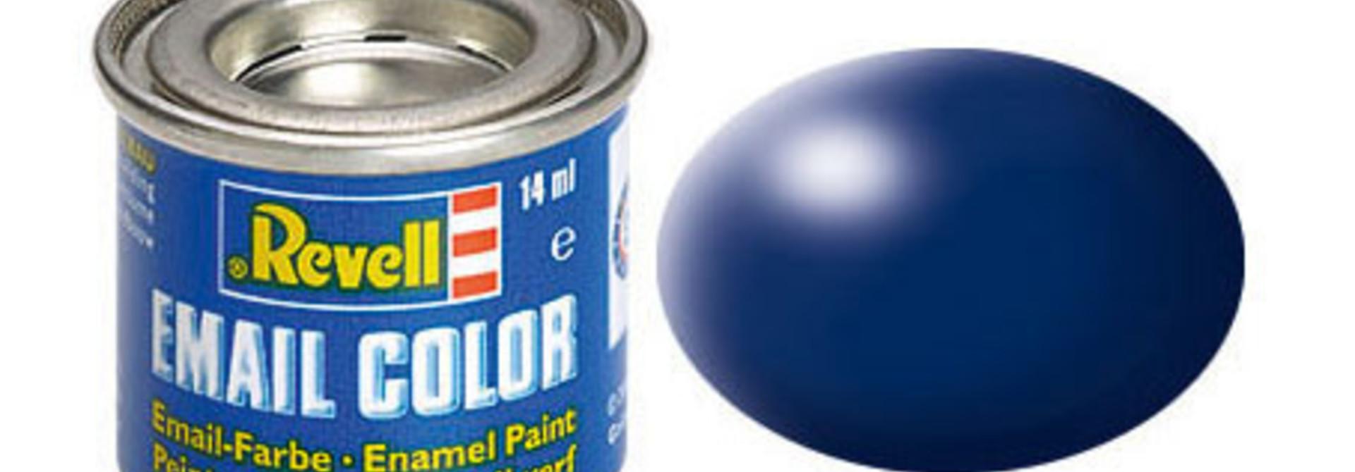32350 lufthansa-blau, seidenmatt