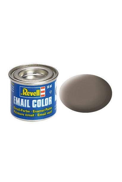 32187 erdfarbe, matt