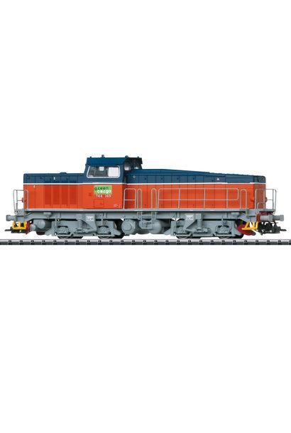 25945 Diesellok T44 Green Cargo SE