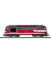 Trix 16706 Diesellok Serie BB 67400