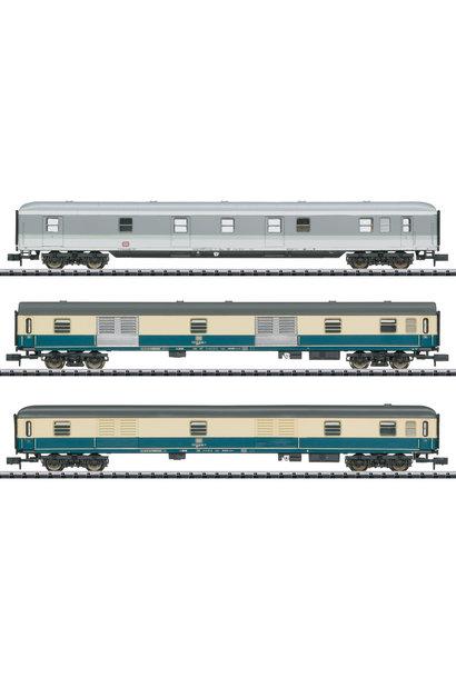 15424 Wagen-Set ExpressD-Zug DB