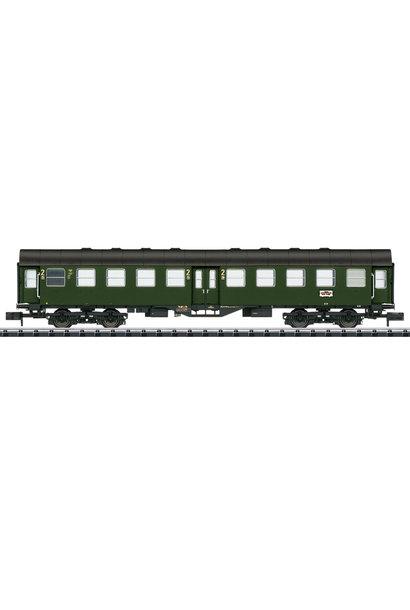 15078 Umbauwagen 2.Kl. DB