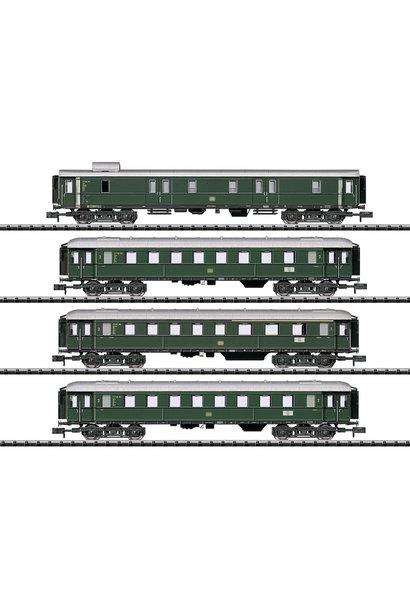 15015 Eilzug-Wagen-Set DB