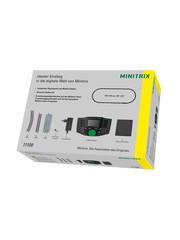 Trix 11100 Startpackung Digitaler Einsti