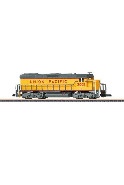 88616 Diesellok GP 38-2 UP