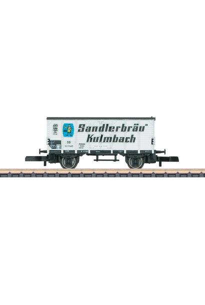 86398 Bierkühlwagen Sandlerbräu