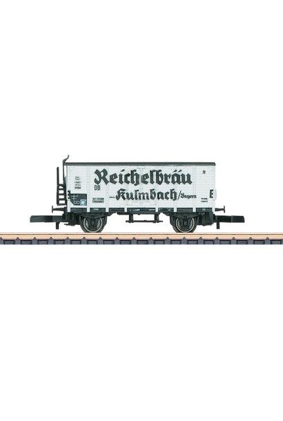 86396 Bierkühlwagen Reichelbräu