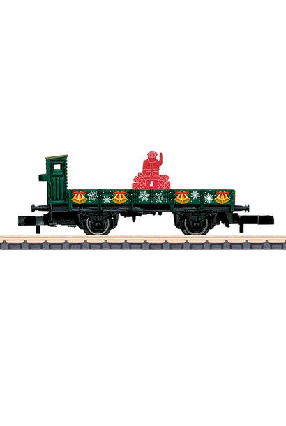 80630 Weihnachtswagen 2020