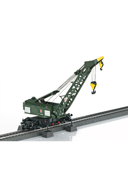 49571 Dampfkran Ardelt 57t DB