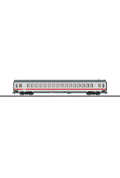 43775 Großraumwagen Apmz 125.3 DB A