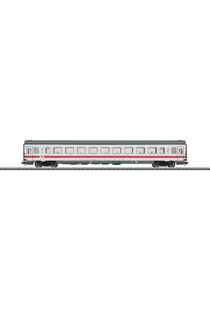 43766 Großraumwagen Bpmbz 295.6 DB