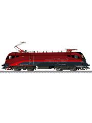 Märklin 39871 E-Lok Reihe 1116 railjet ÖBB