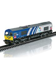 Märklin 39064 Diesellok Class 66 SNCF