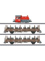 Märklin 26617 Zugpackung Köf II DSB