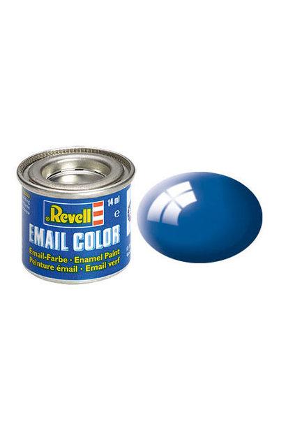 32152 blau, glänzend