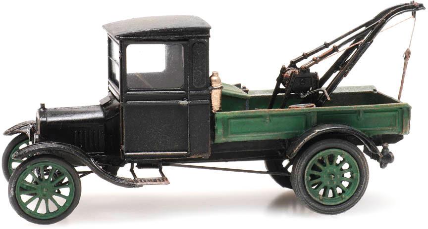 387.419 Ford model TT takelwagen-1