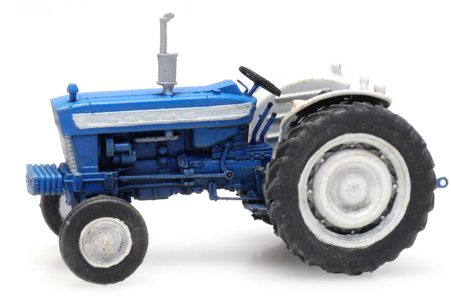 387.441 Ford 5000 tractor-1