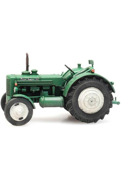 387.420 Zetor Super 50 traktor