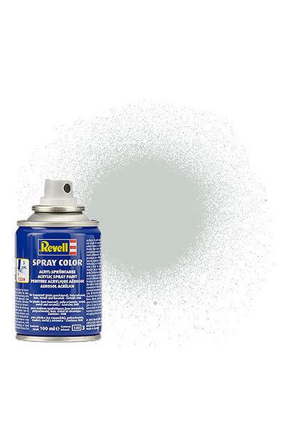 34371 Spray hellgrau, seidenmatt
