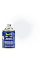 Revell 34301 Spray weiß, seidenmatt