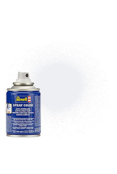 34301 Spray weiß, seidenmatt