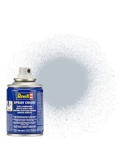 Revell 34199 Spray aluminium, metallic