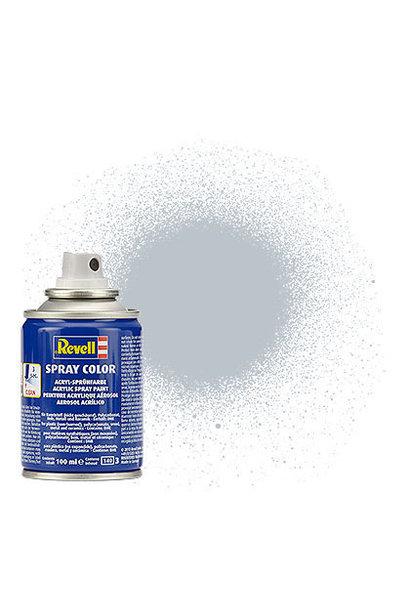 34199 Spray aluminium, metallic