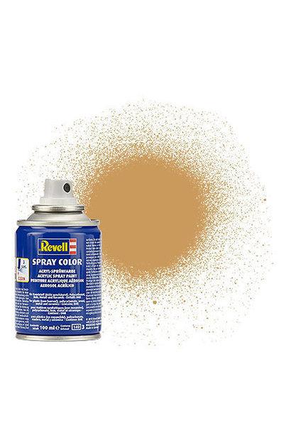 34188 Spray ocker, matt