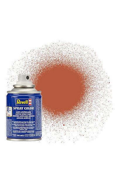 34185 Spray braun, matt