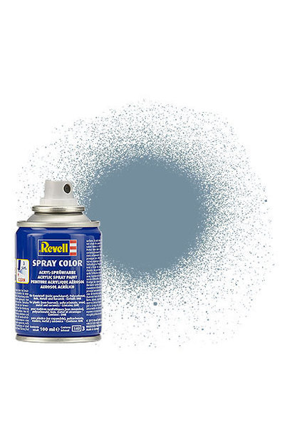 34157 Spray grau, matt