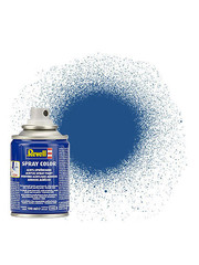 Revell 34156 Spray blau, matt